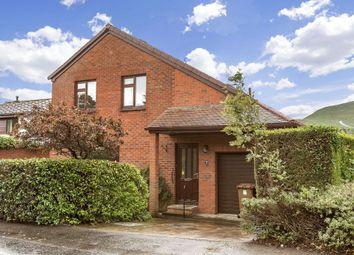 Thumbnail 5 bed detached house for sale in 17 Winton Drive, Fairmilehead, Edinburgh