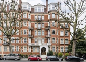 Thumbnail 2 bed flat for sale in Marloes Road, Kensington