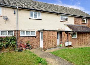 Thumbnail 2 bed terraced house for sale in The Dashes, Harlow, Essex