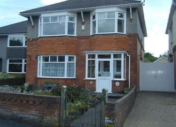 Thumbnail 4 bed property to rent in Namu Road, Bournemouth