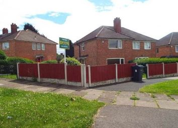 Thumbnail 3 bed property to rent in Norbury Road, Birmingham