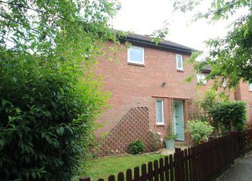 2 bed semi-detached house for sale in Cavenham, Two Mile Ash, Milton Keynes MK8