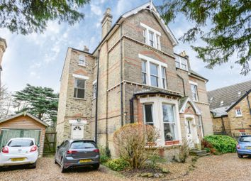 Thumbnail 4 bed flat for sale in 58 The Avenue, Beckenham