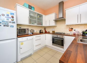 Thumbnail 2 bed maisonette for sale in Salisbury Road, Worthing