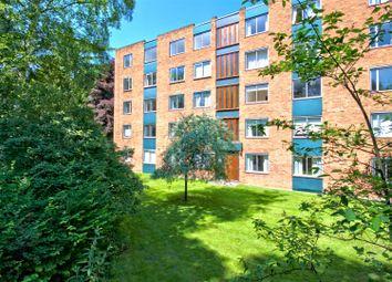 Thumbnail 3 bedroom flat for sale in Marlborough Court, Grange Road, Cambridge