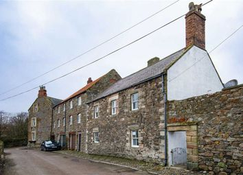 Thumbnail 2 bedroom town house for sale in Sandham Lane, Holy Island, Northumberland