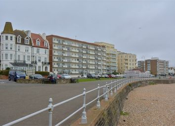 Thumbnail 2 bed flat for sale in Belgrave Court, De La Warr Parade, Bexhill-On-Sea, East Sussex