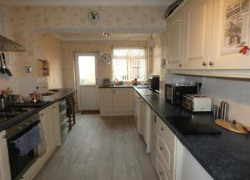 3 bed terraced house for sale in Oxford Street, St. Helens WA10