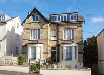 Thumbnail 3 bedroom flat for sale in King Edward Road, Barnet
