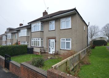 Thumbnail 5 bed end terrace house for sale in Lindsay Road, Horfield, Bristol