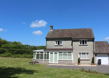 Thumbnail 3 bed detached house to rent in Heale Lane, Curry Rivel, Langport