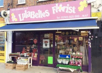 Thumbnail Retail premises for sale in 67 Ryefield Parade, Northwood