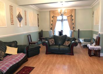 4 bed terraced house to rent in Rutland Road, Ilford, Essex IG1