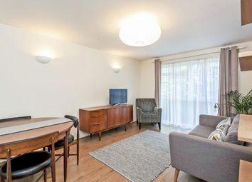 Thumbnail 1 bedroom flat for sale in Fairline Court, 2 Oakwood Avenue, Beckenham, .