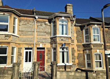 Thumbnail 2 bed terraced house for sale in Maybrick Road, Oldfield Park, Bath