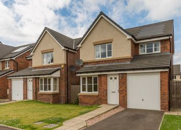 Thumbnail 3 bed detached house for sale in 6 Eilston Loan, Kirkliston