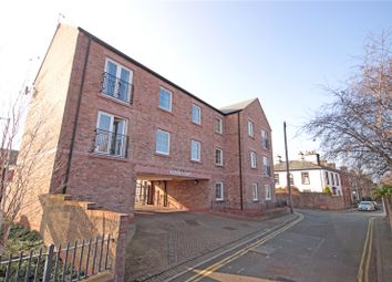 Thumbnail 2 bed flat for sale in 4 Tudor Court, Brunswick Terrace, Penrith, Cumbria