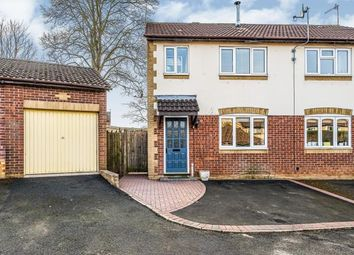 Thumbnail 3 bed semi-detached house for sale in Barn Owl Place, Kidderminster