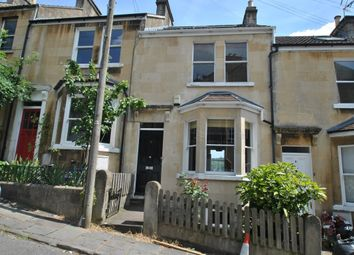 Thumbnail 3 bed terraced house for sale in Frankley Terrace, Bath