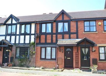 Thumbnail 2 bed property for sale in Thornhill Close, Blackpool