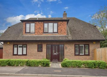 Thumbnail 4 bed detached house for sale in Silvertrees, Emsworth, Hampshire