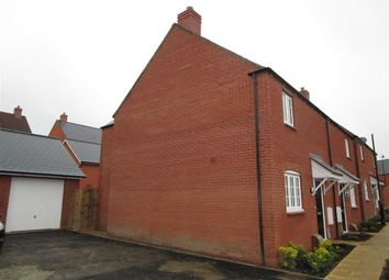 Thumbnail 3 bedroom property to rent in Quarry View, Roade, Northampton