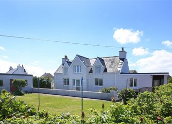 Thumbnail 3 bed detached house for sale in Flesherin, Isle Of Lewis, Western Isles