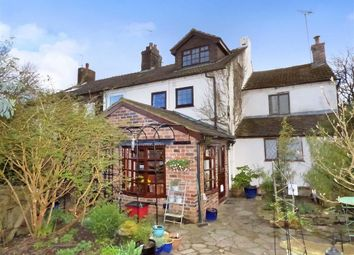 Thumbnail 3 bed cottage for sale in Pickfords Yard, Congleton Road South, Church Lawton
