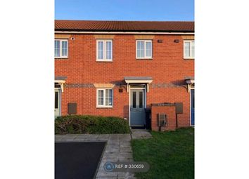 Thumbnail 2 bed terraced house to rent in Poole Gardens, Hartlepool