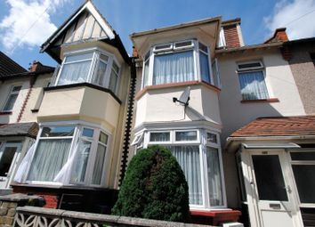 Thumbnail 4 bedroom terraced house for sale in Silverdale Avenue, Westcliff-On-Sea