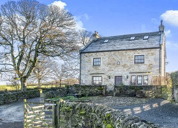 Thumbnail 5 bed detached house for sale in Mewith, Bentham, Lancaster