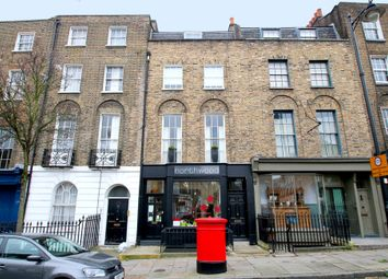 Thumbnail 1 bedroom flat to rent in 57 Amwell Street, Islington, London