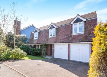 Thumbnail 4 bed detached house for sale in Washington Avenue, St. Leonards-On-Sea