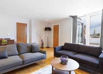 Thumbnail 1 bed property to rent in Cheval Harrington Court, London