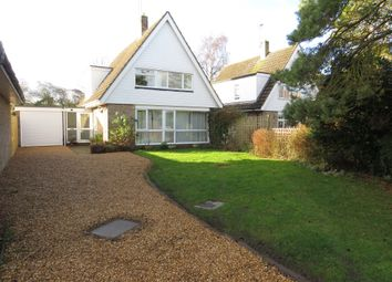 Thumbnail 3 bed property for sale in Orchard Close, Yardley Gobion, Towcester
