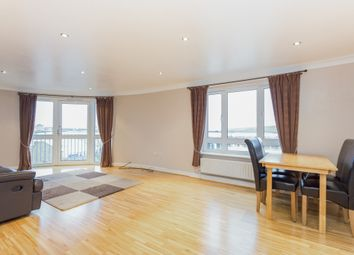 Thumbnail 2 bed flat to rent in Wharfside Close, Erith