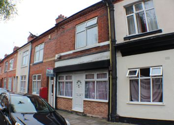 Thumbnail 1 bed flat to rent in Dashwood Road, Leicester