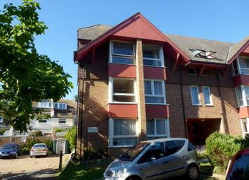 Thumbnail Studio to rent in Windsor Court, Langney Road, Eastbourne