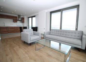 Thumbnail 2 bedroom flat to rent in Watermark, Bootmakers Court, Limehouse