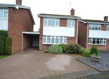 3 bed link-detached house for sale in Herondale Road, Stourbridge DY8