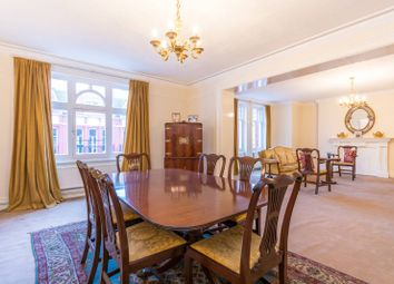 Thumbnail 4 bed flat for sale in Cabbell Street, Marylebone