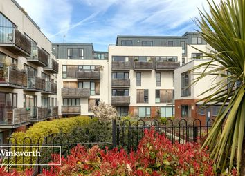 3 bed flat for sale in Southdown House, 4-8 Somerhill Avenue, Hove, East Sussex BN3