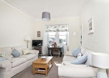 Thumbnail 3 bed flat for sale in 24/5 Southfield Place, Portobello, Edinburgh