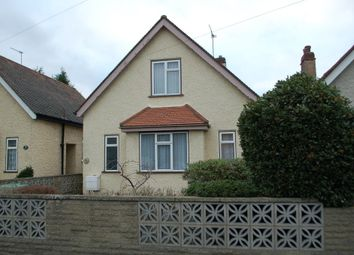 Thumbnail 2 bed detached house for sale in Rosemary Avenue, West Molesey