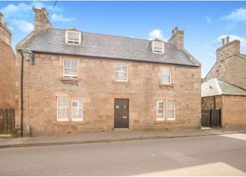 Thumbnail 5 bed detached house for sale in Manse Street, Tain