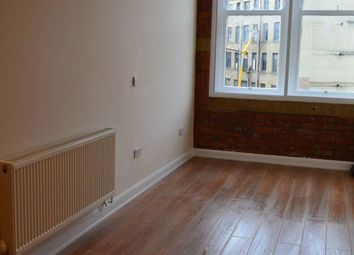 Thumbnail Studio to rent in Canal Road, Bradford