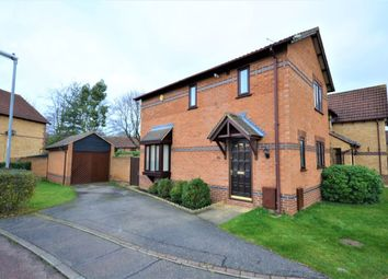 3 bed detached house for sale in Corbieres Close, New Duston, Northampton NN5