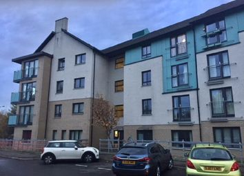 Thumbnail 2 bed flat to rent in Harvesters Way, Edinburgh
