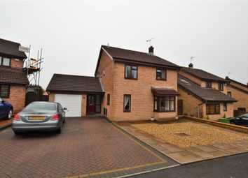 Thumbnail 4 bed property for sale in The Hollies, Brynsadler, Pontyclun