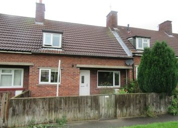 Thumbnail 2 bed terraced house to rent in Lilac Park, Ushaw Moor, Durham